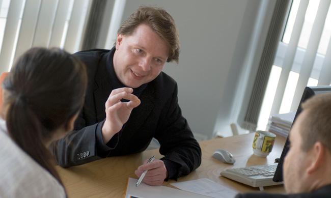 Dr. Lothar Fröhlich - Geschäftsführer ratiochem GmbH
